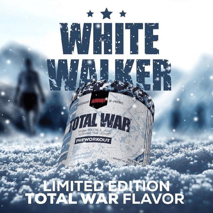 Redcon1 Total War White Walker