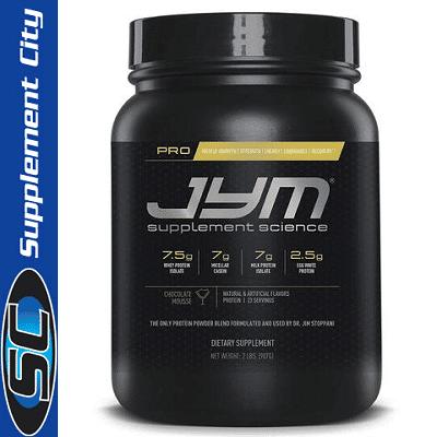 Jym Supplement Science Pro Jym