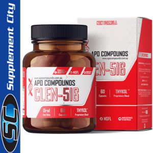 APO Compounds Clen-516