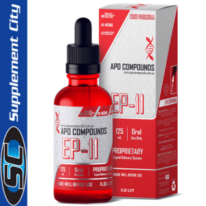 APO Compounds EP-11