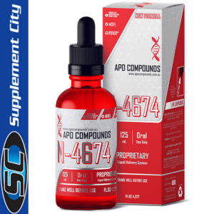 APO Compounds N-4674