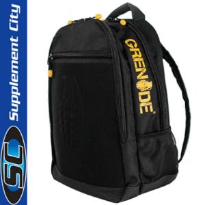 Grenade Wear Inception Backpack