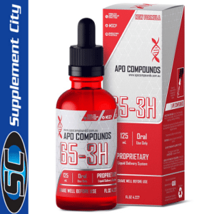 APO Compounds 65-3H