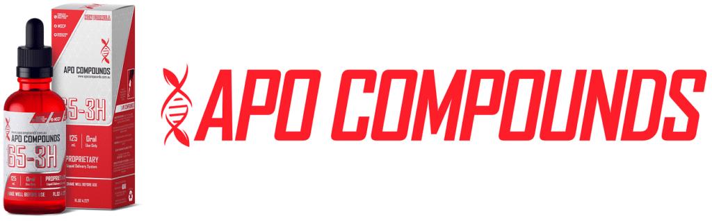 APO Compounds 65-3H