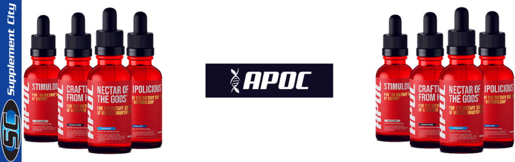 APOC Full Recomp Stack