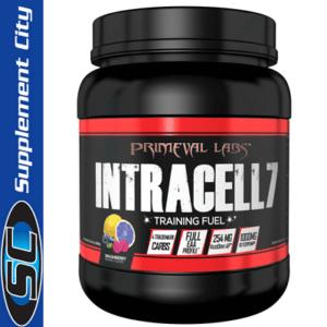 Primeval Labs Mega Intracell 7
