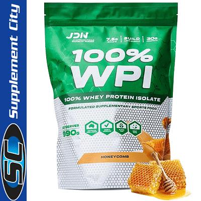 JD Nutraceuticals 100% WPI