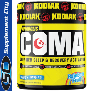 Kodiak Sports Anabolic Coma