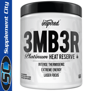 Inspired 3MB3R Heat Reserve