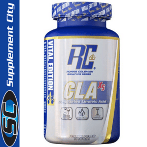 Ronnie Coleman CLA XS