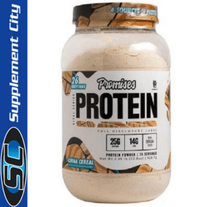 Olympus Lifestyle Promises Protein