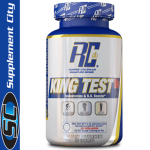 Ronnie Coleman King Test 8X