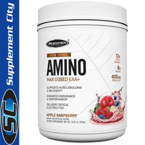 Muscletech Peak Series Amino