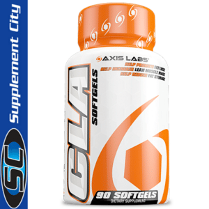 Axis Labs CLA