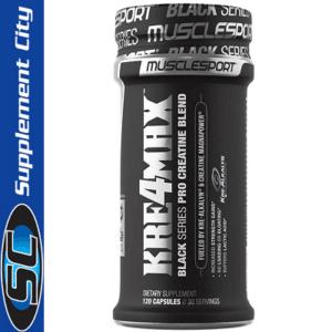 Musclesport Kre4Max