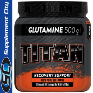 Titan Glutamine