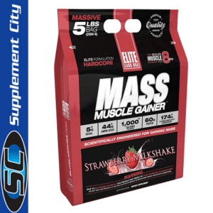 Elite Labs USA Mass Muscle Gainer