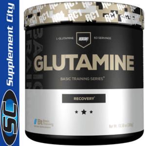 Redcon1 Glutamine