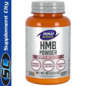 Now HMB Powder