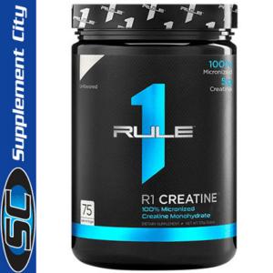 Rule 1 R1 Creatine