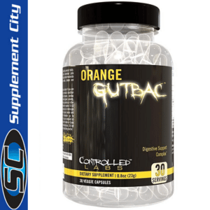 Controlled Labs Orange Gutbac