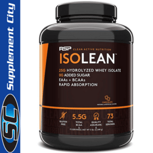 RSP Isolean