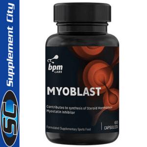 BPM Labs Myoblast