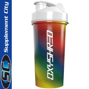 EHP Labs Gummy Snake Shaker
