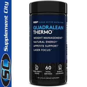 RSP Quadralean Thermo