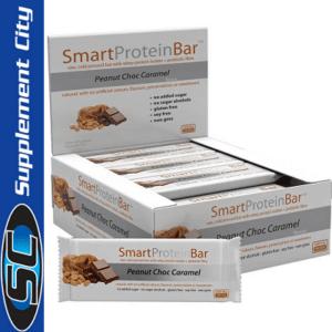 Smart Diet Solutions Smart Protein Bars