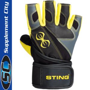 Sting C4 Carbine Training Gloves