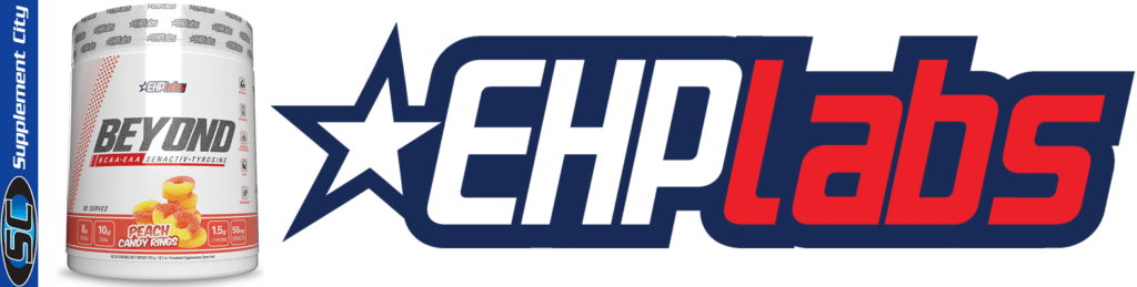 Ehp Labs Beyond BCAA-EAA