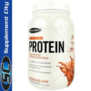 Muscletech Peak Series Protein