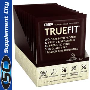 RSP TrueFit Grass-Fed Whey Protein