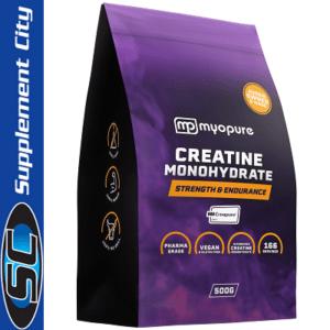 Myopure Creatine Monohydrate