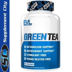 EVL Nutrition Green Tea
