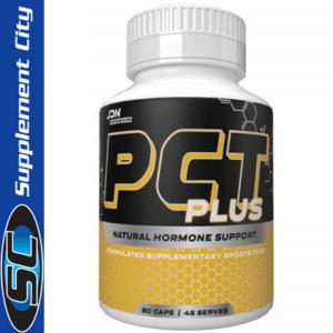 JDN PCT-Plus