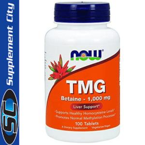 Now TMG